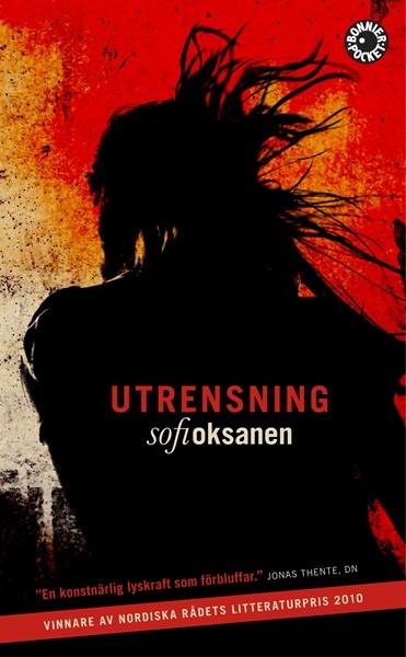 Utrensning - Sofi Oksanen