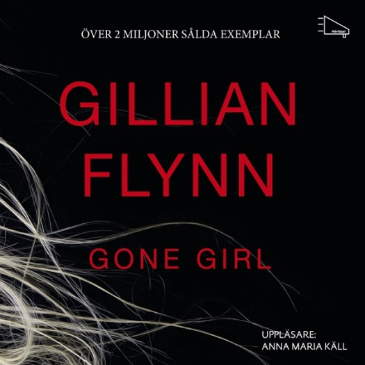 Gone girl av Gillian Flynn