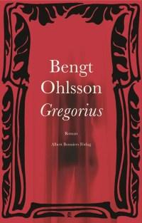 Gregorius av Bengt Ohlsson