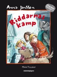 Riddarnas kamp - Anna Jansson, Mimmi Tollerup