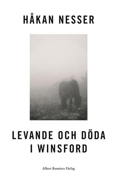 Levande och döda i Winsford - Håkan Nesser