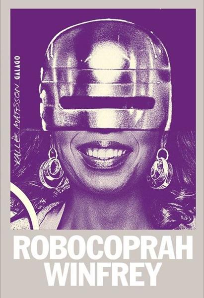 Robocoprah Winfrey - Kalle Mattsson