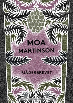 Fjäderbrevet av Moa Martinson
