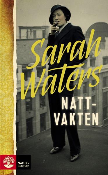 Nattvakten av Sarah Waters