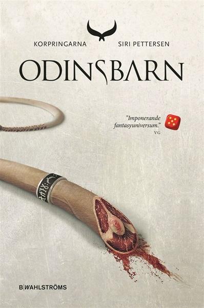 Odinsbarn av Siri Pettersen
