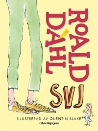 SVJ av Roald Dahl