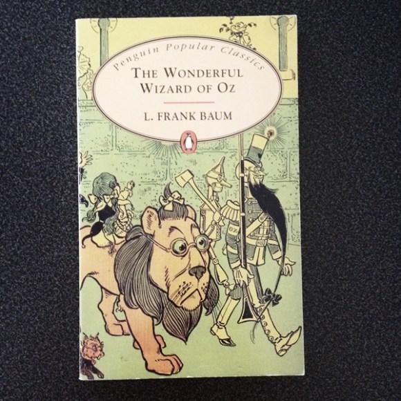 Trollkarlen från Oz av L. Frank Baum