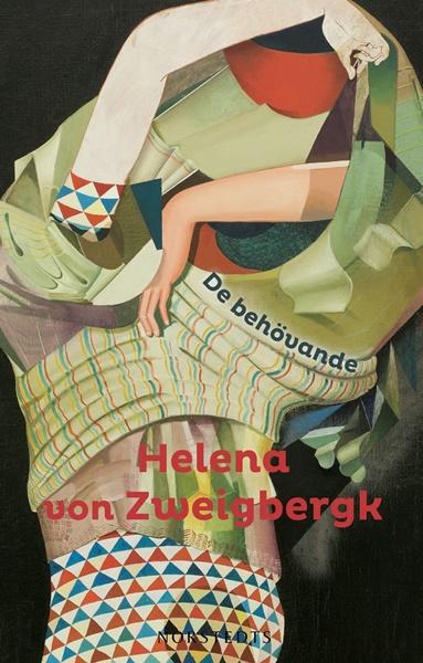 De behövande av Helena von Zweigbergk