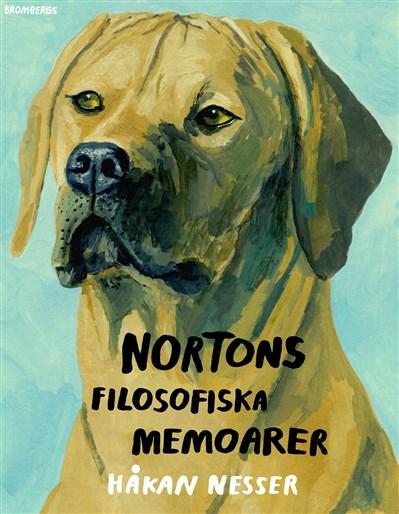 Nortons filosofiska memoarer av Håkan Nesser