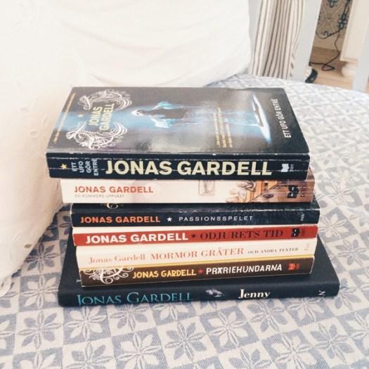 Böcker av Jonas Gardell