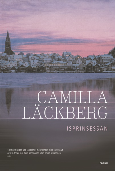 Isprinsessan av Camilla Läckberg