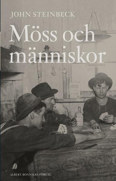 Möss och människor av John Steinbeck