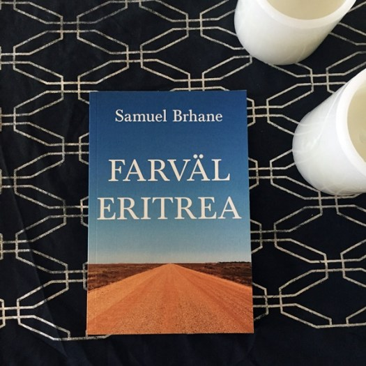 Farväl Eritrea av Samuel Brhane