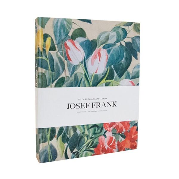 De okända akvarellerna av Josef Frank