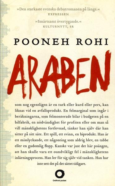 Araben av Pooneh Rohi
