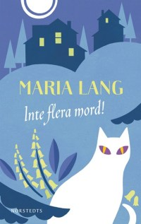 Inte flera mord! av Maria Lang