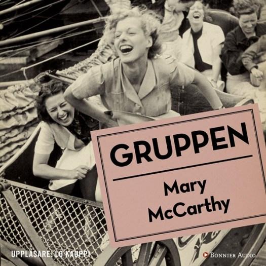 Gruppen av Mary McCarty