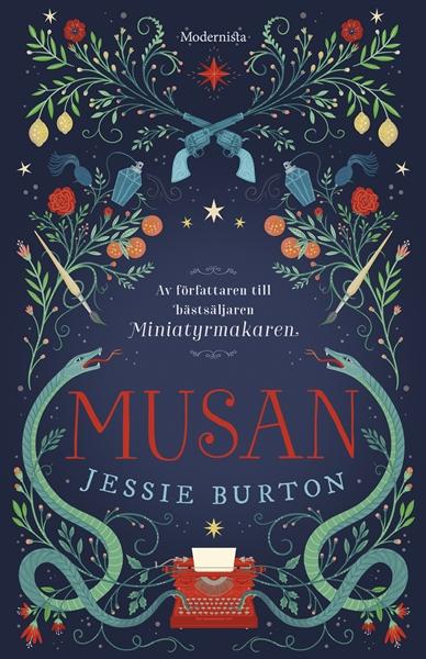 Musan av Jessie Burton