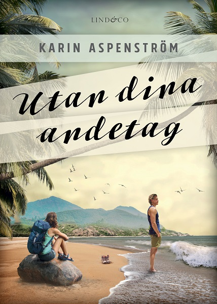 Utan dina andetag av Karin Aspenström