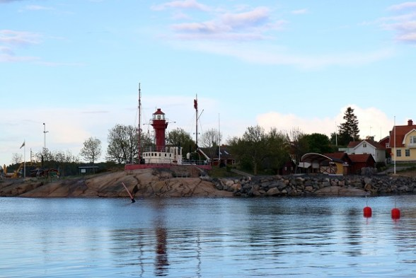 Dejta kvinnor i Öregrund