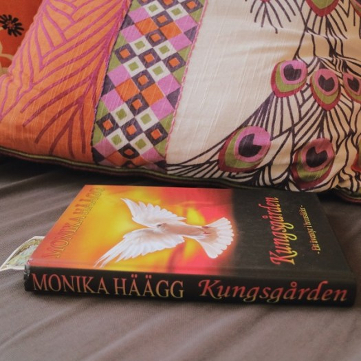 Kungsgården av Monika Häägg