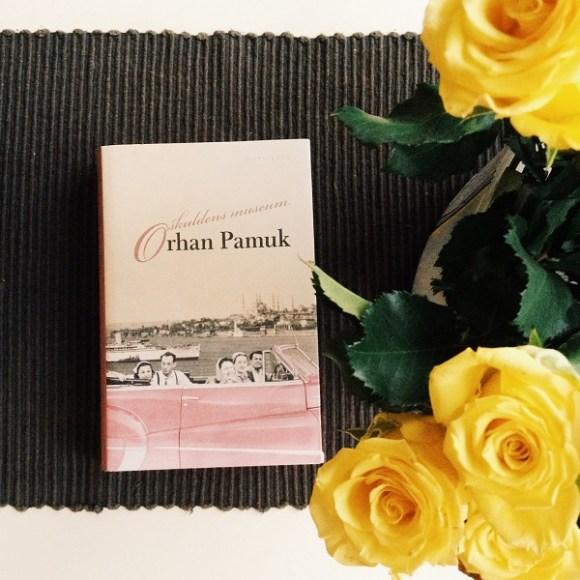 Oskuldens museum av Orhan Pamuk