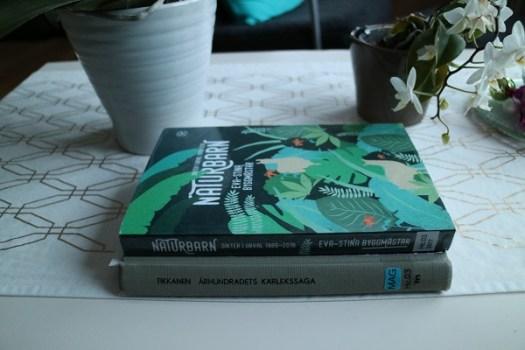 Naturbarn av Eva-Stina Byggmästar (och Århundradets kärlekssaga av Märta Tikkanen)