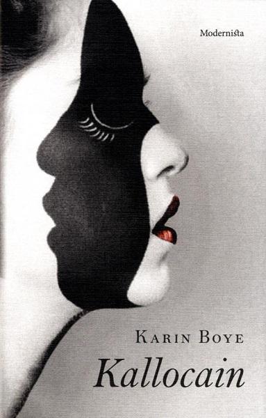 Kallocain av Karin Boye