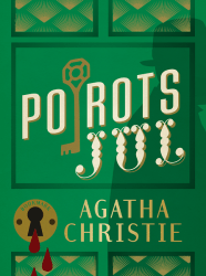 Poirots jul av Agatha Christie