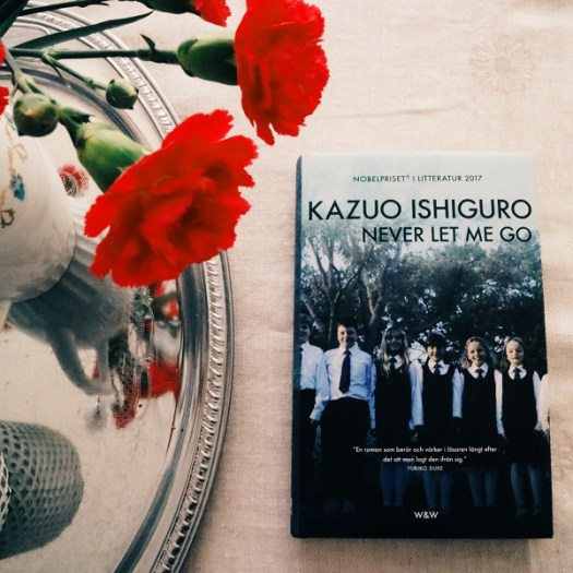 "kazuo ishiguros never let me go essay Kazuo ishiguro's 'never let me go' is a masterpiece of racial metaphor  in the essay ""the 'inscrutable' voices of asian-anglophone fiction,."