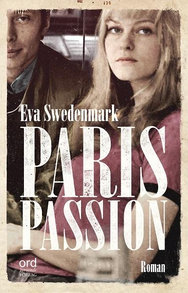 Paris passion av Eva Swedenmark