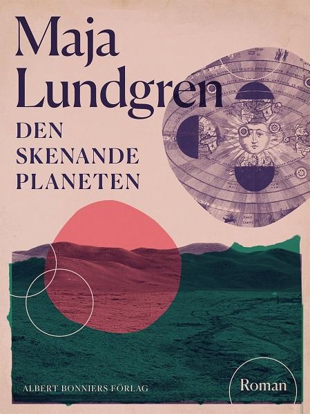 Den skenande planeten av Maja Lundgren