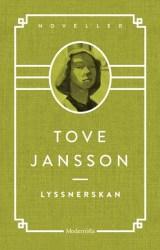 Lyssnerskan av Tove Jansson