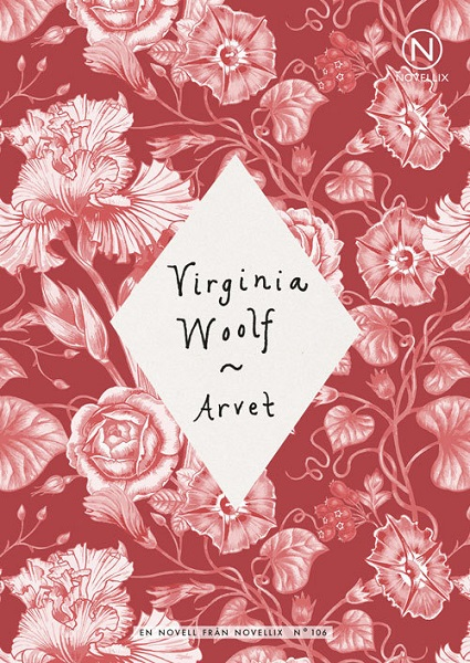 Arvet av Virginia Woolf