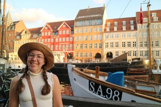 Juli i Köpenhamn