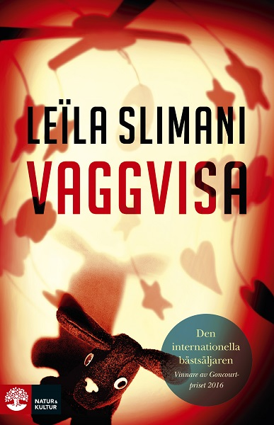 Vaggvisa av Leïla Slimani