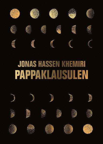 Pappaklausulen av Jonas Hassen Khemiri