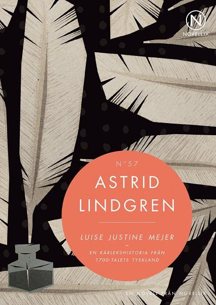Luise Justine Mejer av Astrid Lindgren