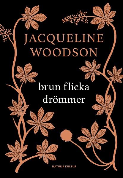 Brun flicka drömmer av Jacqueline Woodson