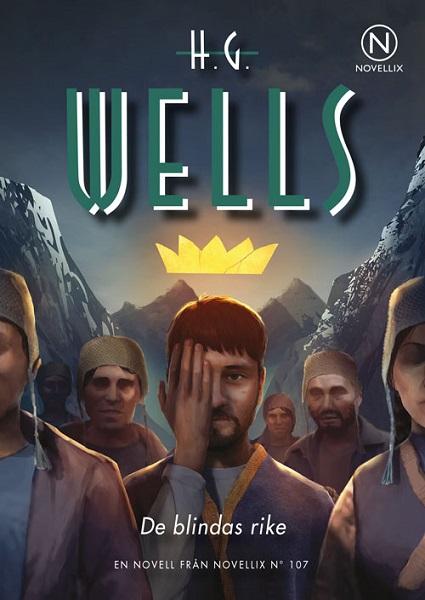 De blindas rike av H.G. Wells