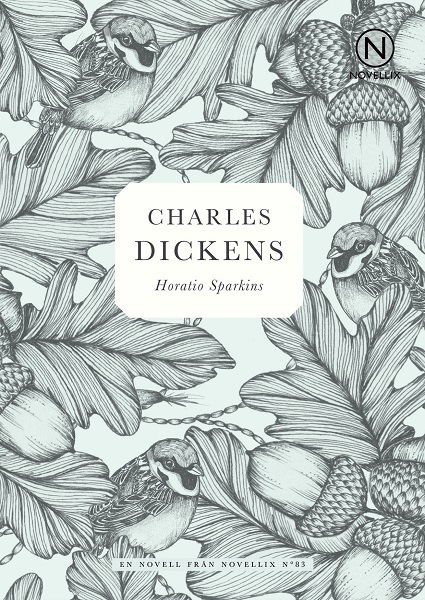 Horatio Sparkins av Charles Dickens