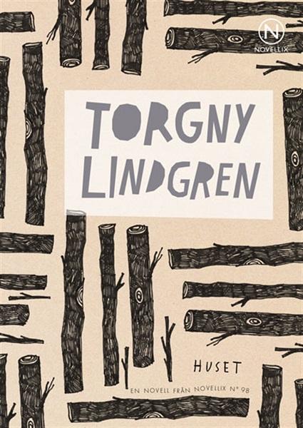 Huset av Togny Lindgren