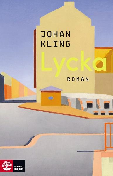 Lycka av Johan Kling