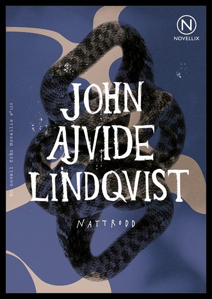 Nattrodd av John Ajvide Lindqvist