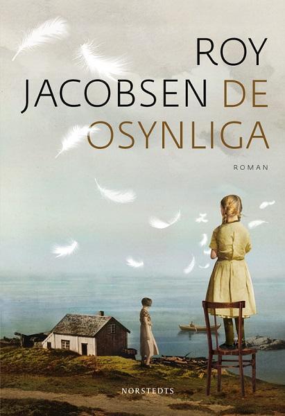 De osynliga av Roy Jacobsen