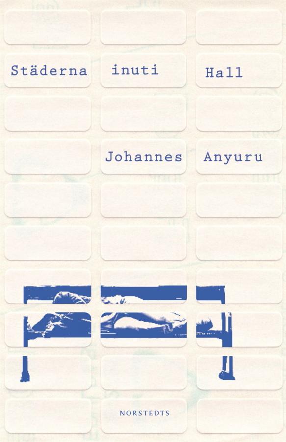 Städerna inuti Hall av Johannes Anyuru