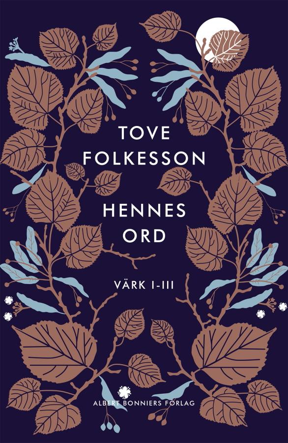 Hennes ord av Tove Folkesson