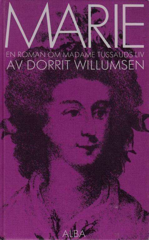 Marie av Dorrit Willumsen