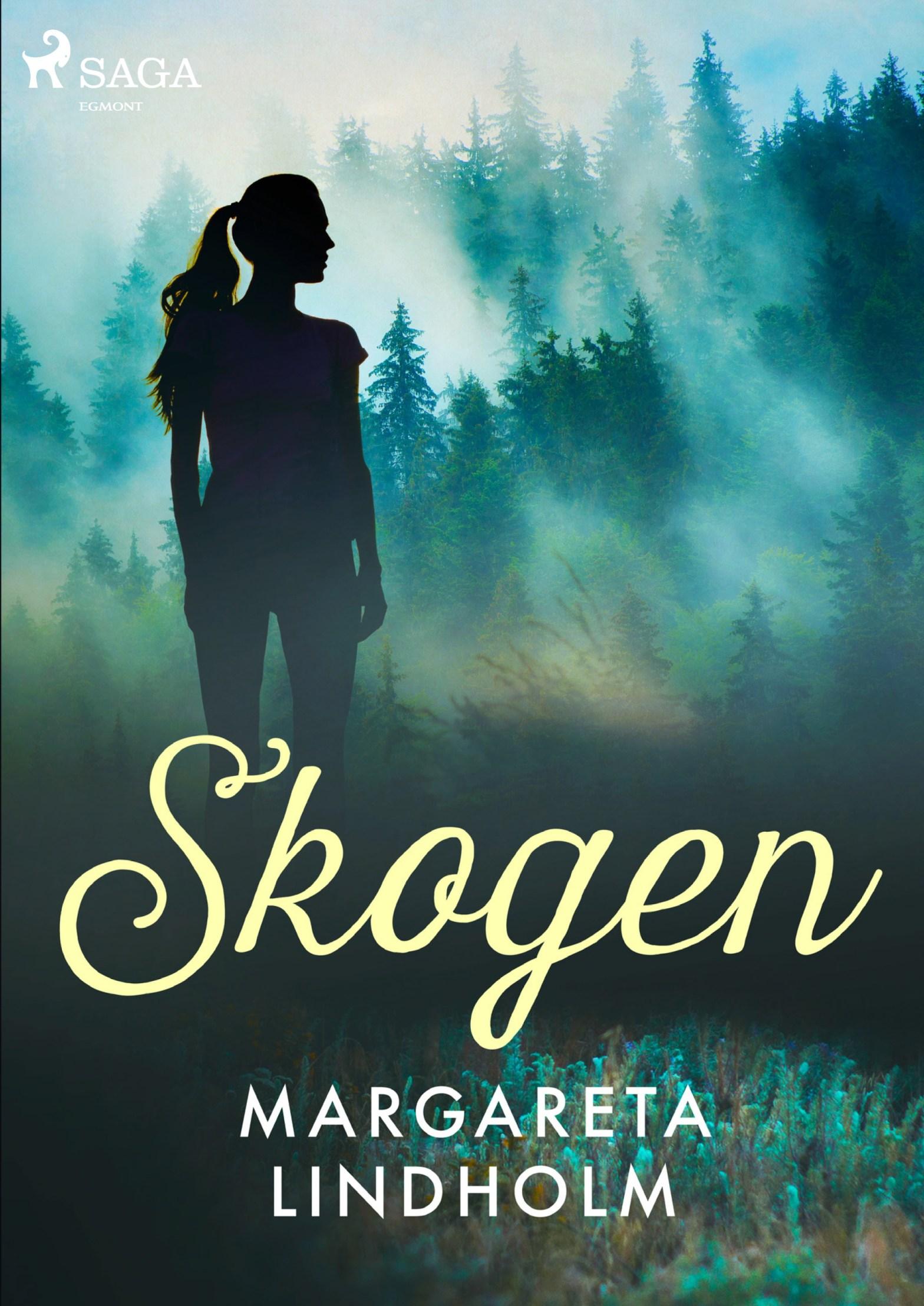 Skogen av Margareta Lindholm
