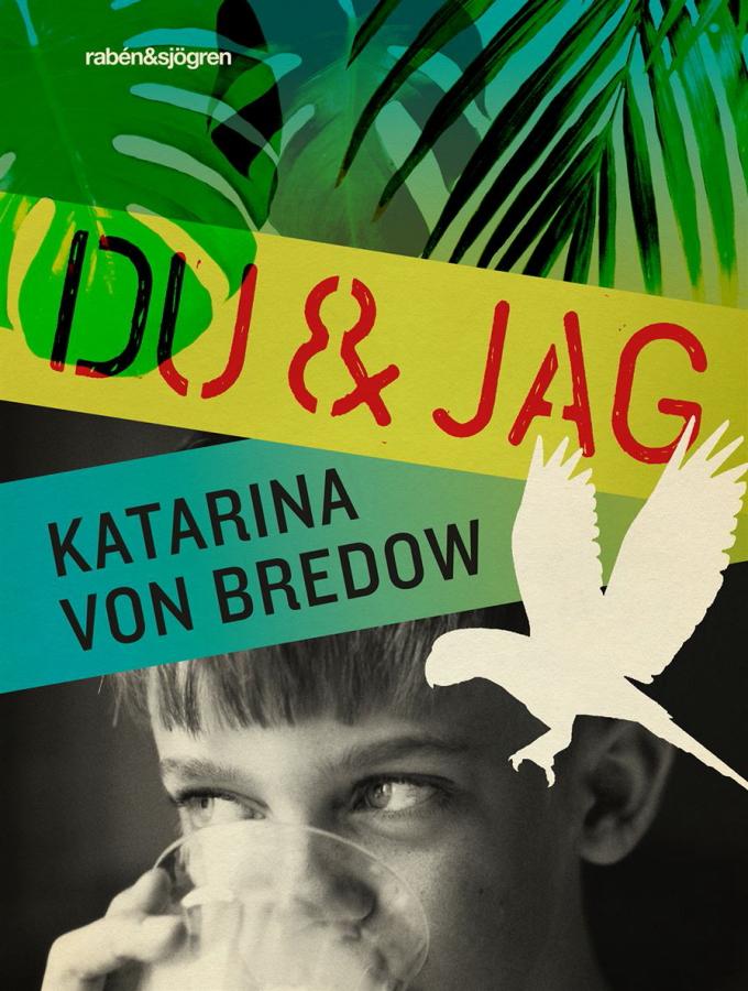 Du & jag av Katarina von Bredow